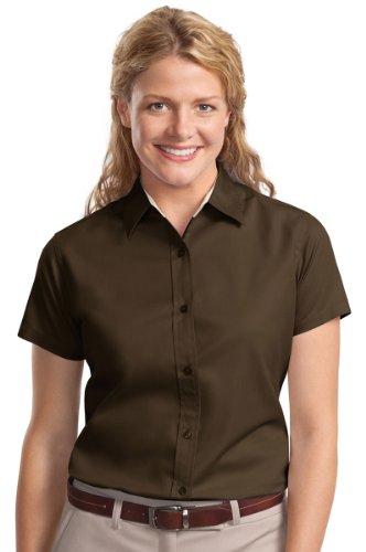 Autoridad Bean Portuaria Coffee La Arrugas Camisa De Mujer light Stone rrTdxp0