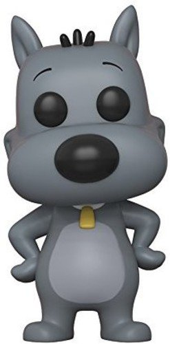 Funko Pop Disney: Doug Pork Chop Collectible Figure, (Chop Vinyl)
