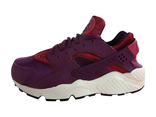 tennis air Fucsia huarache Sport scarpe Mulberry corsa run scarpe donna nike da da da stampa 725076 Black Nautica fqT7tE
