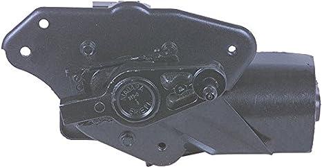 Cardone 40 - 2000 remanufacturados Domestic Motor para limpiaparabrisas: Amazon.es: Coche y moto