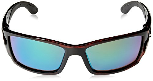 adult Costa Corbina Wrap Polarized Unisex Mar Iridium Tortoise Sunglasses Cb 10 Del Ogmglp ZwnpnIxtB