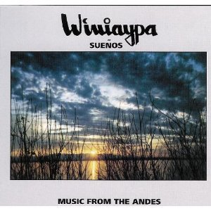 Winiaypa - Suenos - Music from the Andes by Self-Released