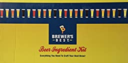 Brewer\'s Best Belgian Dark Strong Beer Ingredient Kit