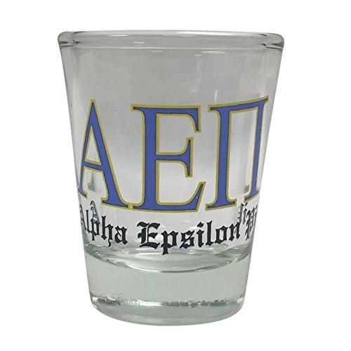Epsilon Glass - 5