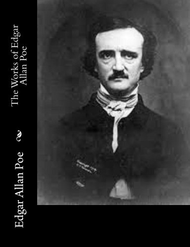 Download The Works of Edgar Allan Poe (Volume 1) pdf