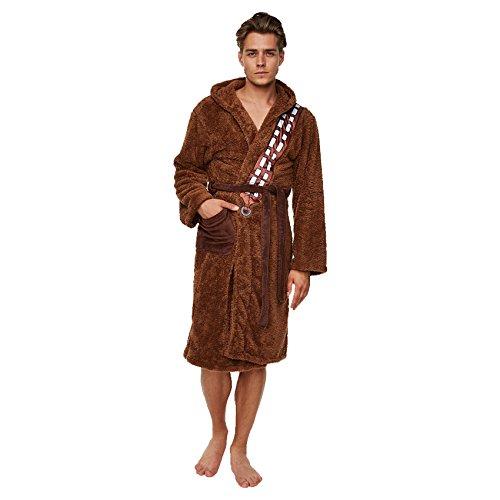 Star Wars Bademantel Chewbacca