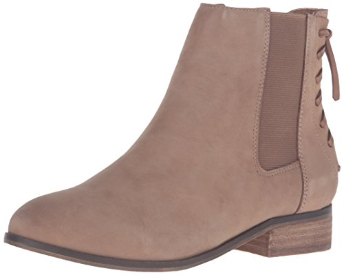 Aldo Womens Boudinot Bottine Mi-marron