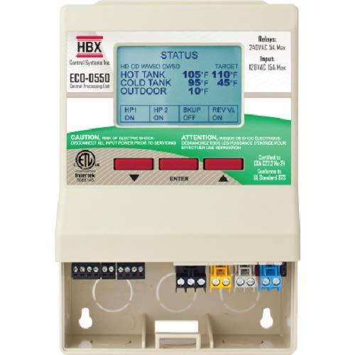 boiler outdoor reset - 9