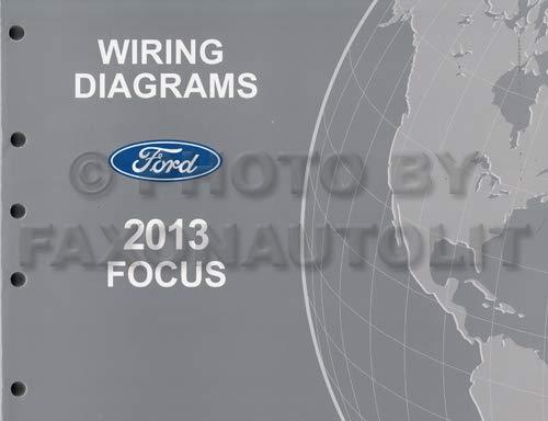 Ford Focu Wiring