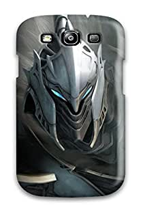 Cassandra Craine's Shop Discount Galaxy S3 Cover Case - Eco-friendly Packaging(games) 9184730K94188754