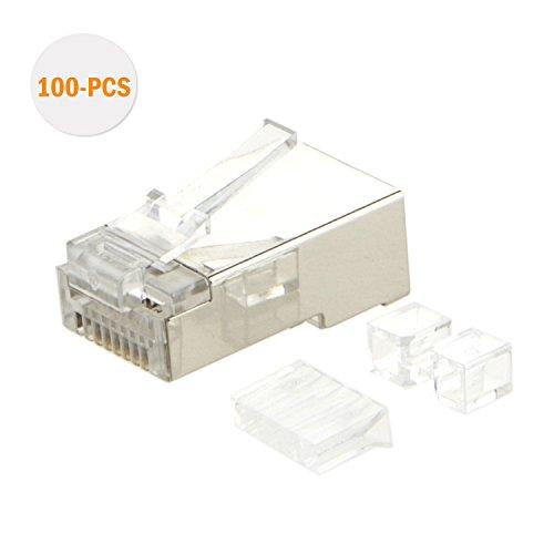 modular plug - 6