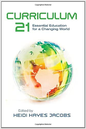Curriculum Essential Education For A Changing World - Changes in us employment international mapping pearson education inc