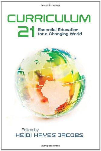 Curriculum 21