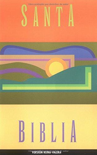 Spanish Bible: Reina-Valera