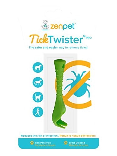 TANGLEFOOT TICK TWISTER PRO, 1 EA