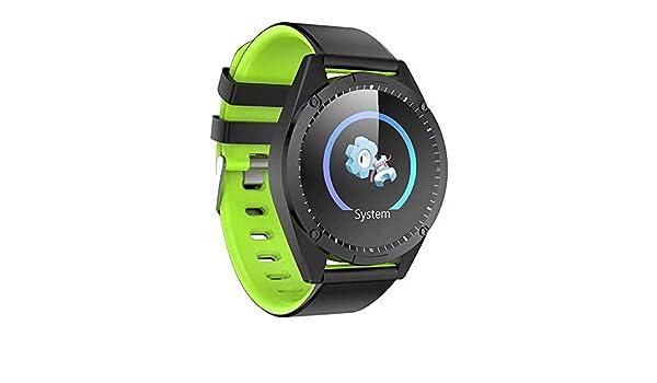Pulsera Inteligente G50S Reloj Inteligente Monitor de presión ...