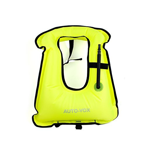 AutoVox Adult Inflatable Life