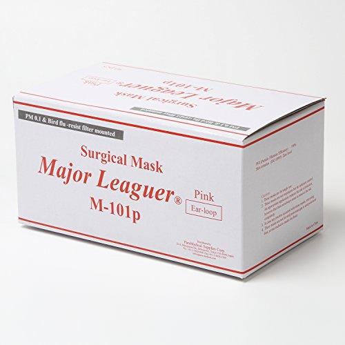 의료용 써지 카르마《스쿠》 메이저 리거M-101p 핑크