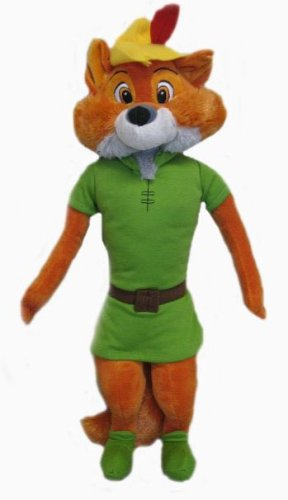 (Disney Robin Hood 17