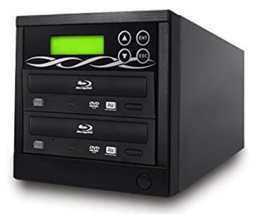 Bestduplicator BD-BR-1T 1 Target 16X M-Disc/BD-R/DVD/CD Blu-