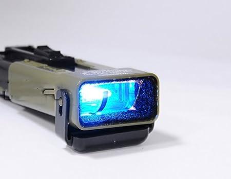 Tactical MS2000 Strobe Helmet Light Security Rescue Light