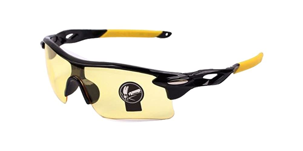 Outdoor Sport Cycling Bicycle Bike Riding Sun Glasses Eyewear Goggle UV400 New