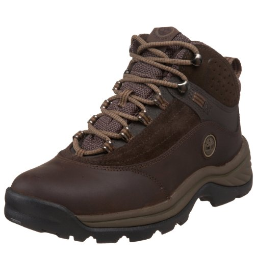 Leather Walking Hiking Boots