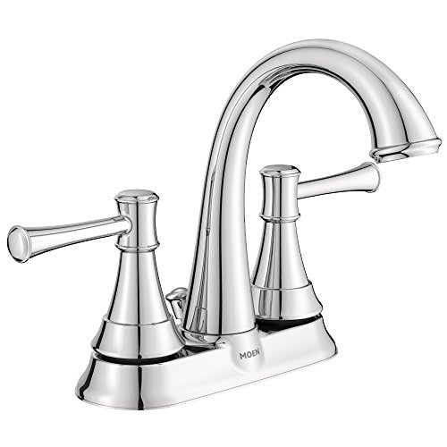 Compare price moen 4 faucet on Moen 4 inch centerset bathroom faucet