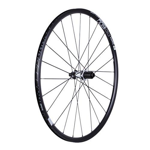 (DT Swiss PR 1600 Spline Disc 23 700C Rear Wheel, 24H - WPR1600NIDMSA04446)