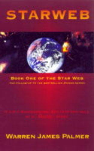 Star Web (The fourth book in the Dyason (Palmer Hughes Series)