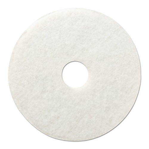 - Premiere Pads PAD 4012 WHI Standard Polishing Floor Pad, 12