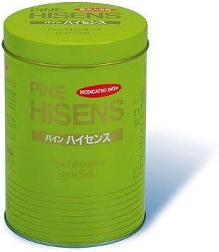 Amazon | 高陽社 薬用入浴剤 パインハイセンス 2.1kg 1缶 | 粉末入浴剤 ...