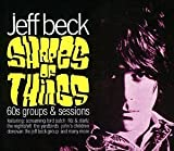 Jeff Beck: Shapes of Things - 60s Groups & Sessions by Jeff Beck