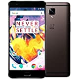 OnePlus 3T, RAM 6GB+ROM 64GB 4G FDD-LTE 5.5 inch Smart Phone Qualcomm Snapdragon 821 Quad Core 2.35GHz 16.0MP A3010