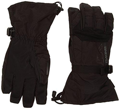 Dakine Men's Scout Glove, Black Medium