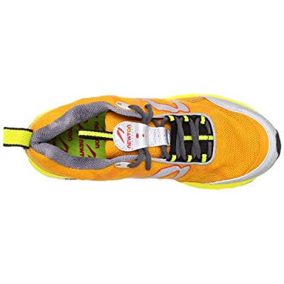 Newton Running Terra Momentum Orange | Athletic