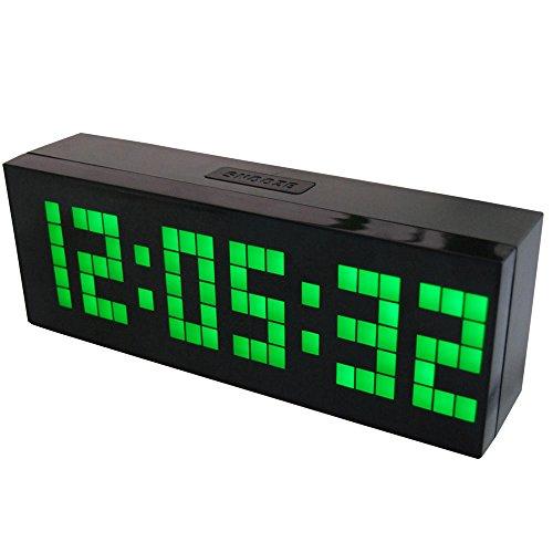 Chihai Digital Clock Alarm Calendar product image