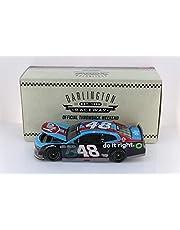 Lionel Racing J Johnson 1/24 HO Ally Darlington 20 Camaro ZL1, Multi