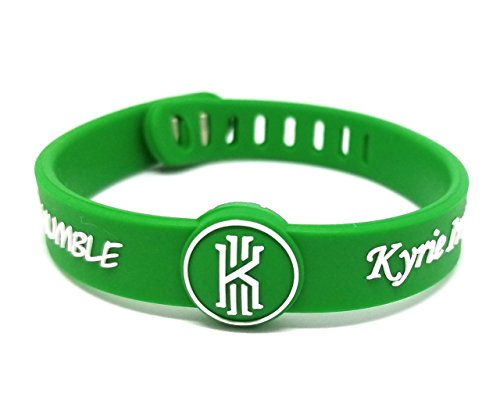 Sportsbraceletspro Adjustable Basketball Bracelets Baller Bands  Kyrie