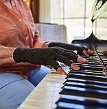 Comfy Brace Arthritis Hand Compression Gloves