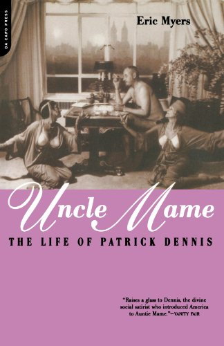 Uncle Mame: The Life Of Patrick (City Of Everett Ma)