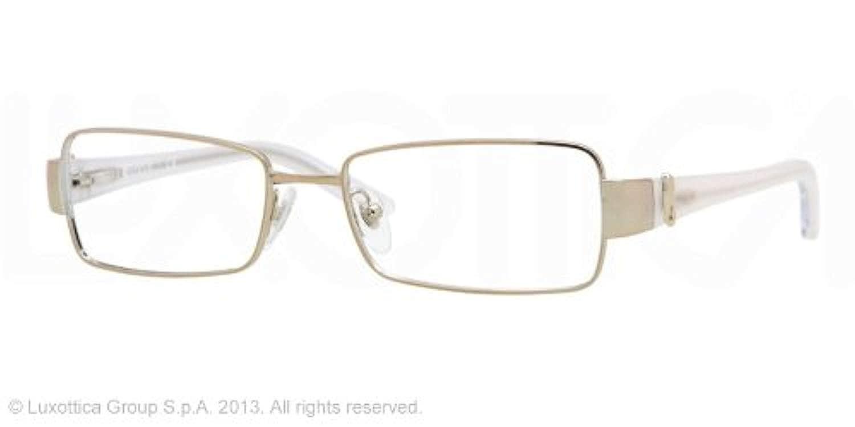 Amazon.com: Vogue VO 3748 eyeglasses: Clothing