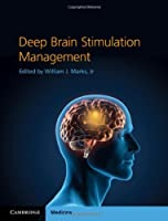 Deep Brain Stimulation Management Front Cover
