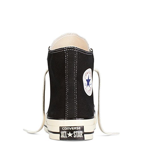 Sneaker Converse Canvas Hi All Unisex Star BfqrIxnf