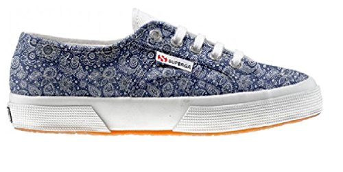 Superga Customized zapatos personalizados Arabesque (Zapatos Artesano)