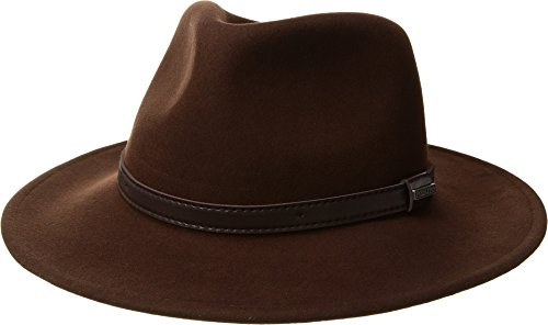 Pendleton Men's Outback Hat, Fall Brown, MD