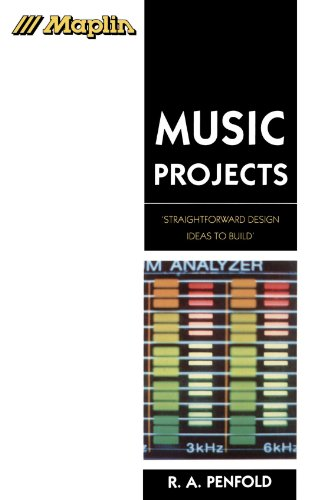 Music Projects (Maplin Series) ()