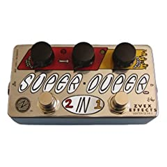 Z-VEX Super Duper