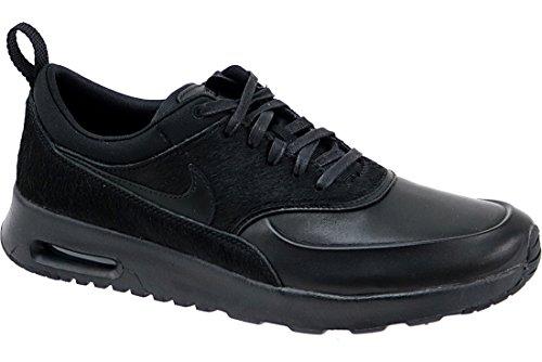 Nike Black Noir Femme 616723 Sport 011 Chaussures Black Black de rR1rpU