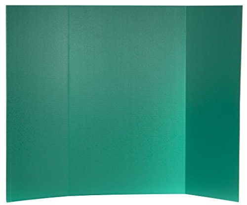Flipside Products 30068 Project Display Board, Green (Pac...